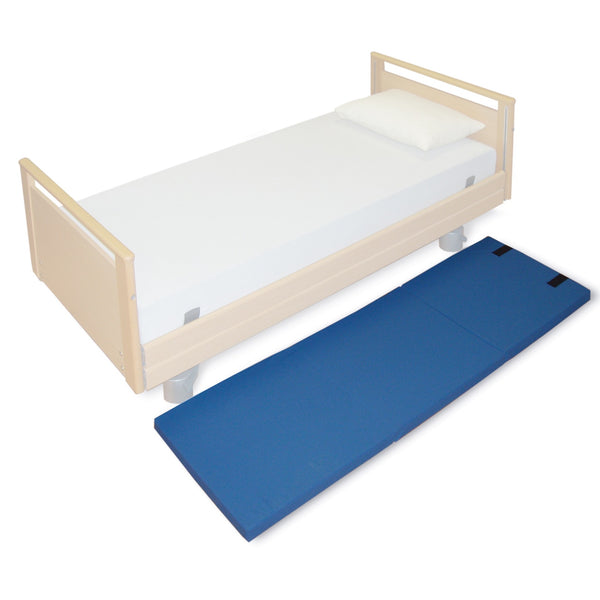 Alerta Folding Crash Mat - For Bed Falls Safety