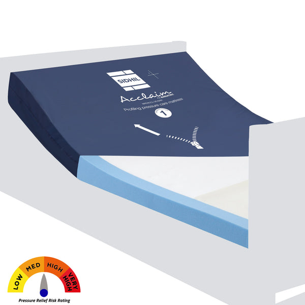 Acclaim Bariatric VE Mattress