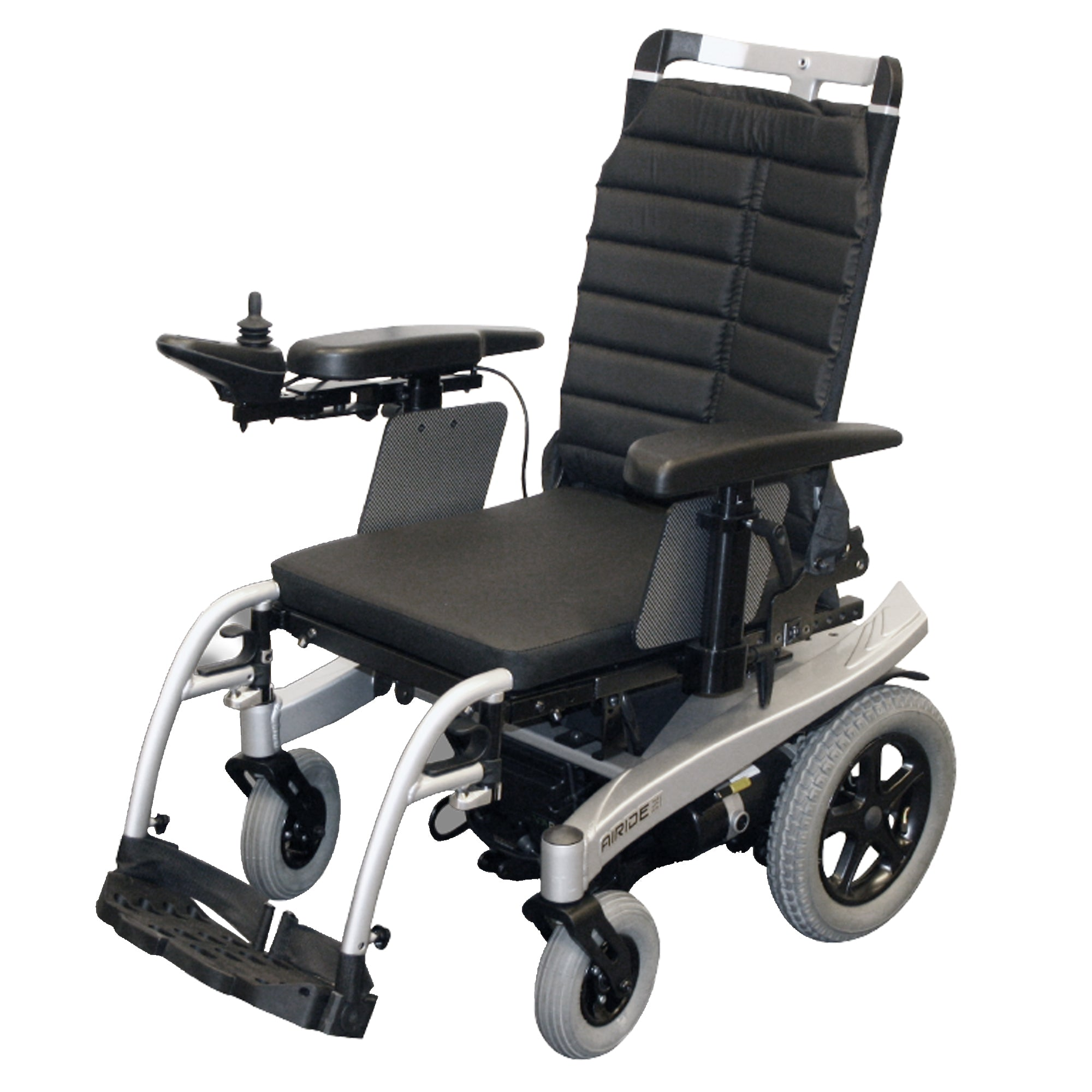 Excel Air Ride Compact 4mph Powerchair