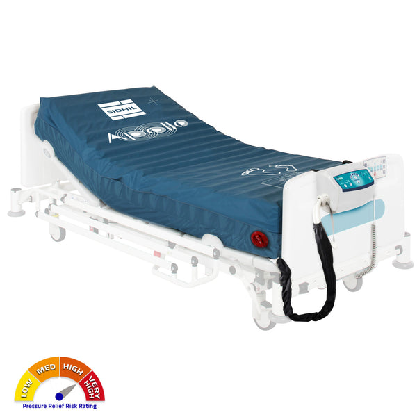 Sidhil Apollo Dynamic Air Mattress System