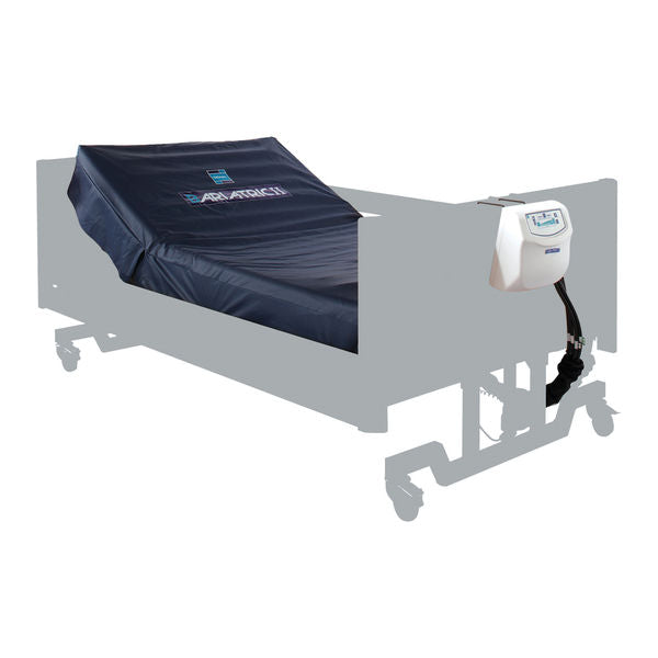 Sidhil Bariatric II Dynamic Mattress System