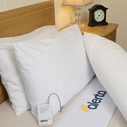 Alerta Bed Exit Detection Pad