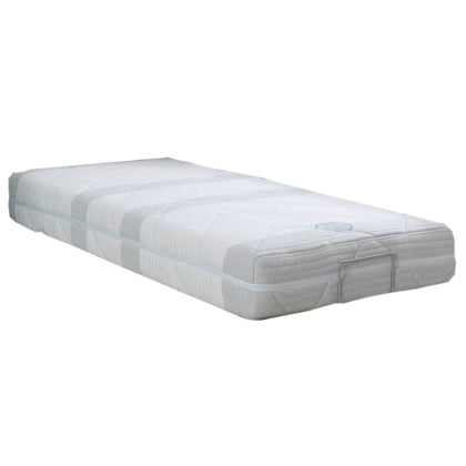 5cm Cool Gel Foam on 15cm AirFlow Foam Mattress (Soft-Med)