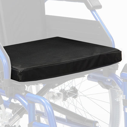 Drive 18 Canvas Wheelchair Cushion