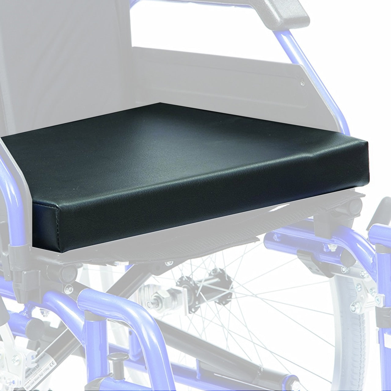 Drive 16 Vinyl Wheelchair Cushion
