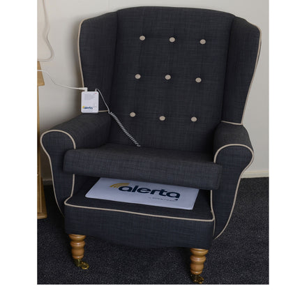 Alerta Chair Exit Detection Pad