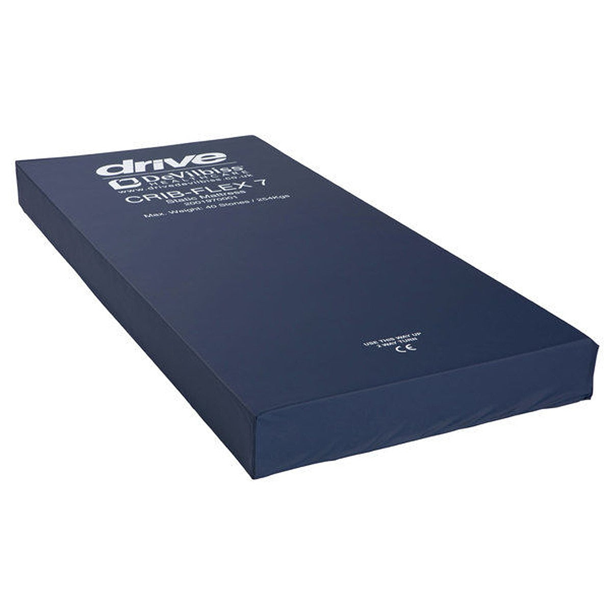 Crib-Flex 7 Mattress