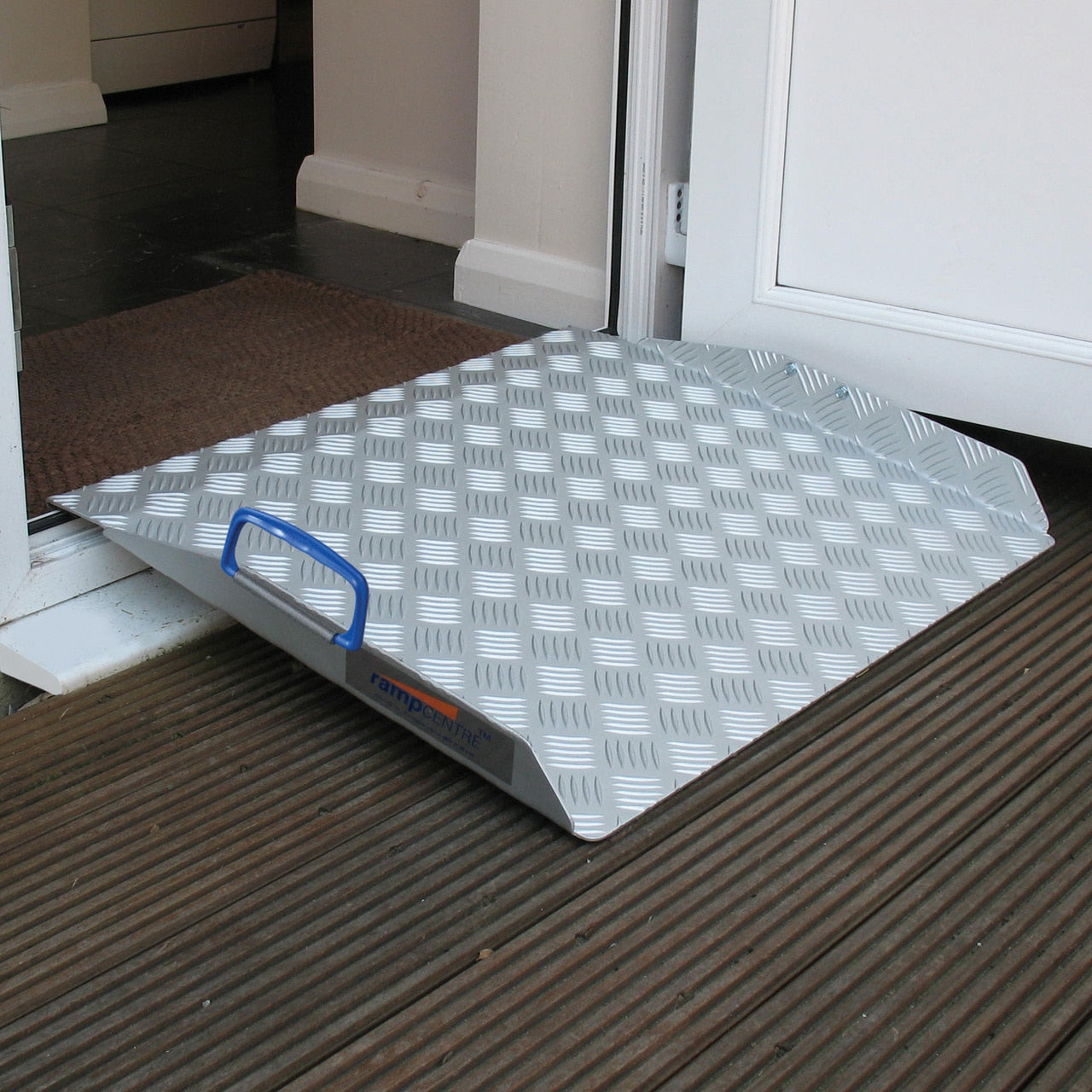 Doorline Multi-purpose Portable Carry Ramp