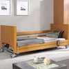 Elita Low Profiling Bed