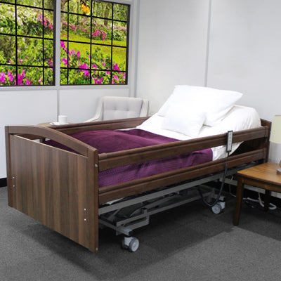 Elita Select Profiling Bed With Side Rails