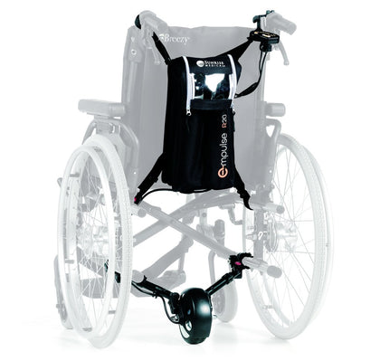 Spare Battery for the Empulse R20 Wheelchair Power Pack