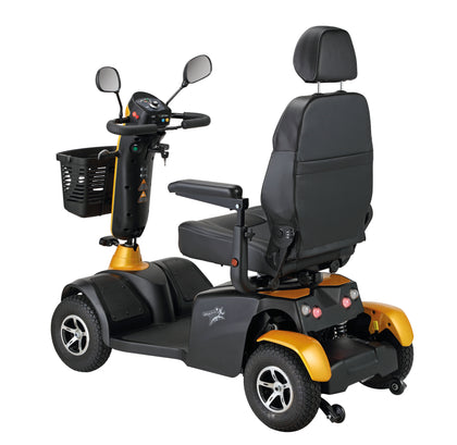 Excel Roadster DX8 Deluxe Compact 8mph Scooter