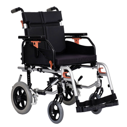 Excel G-Modular Fixed Transit Wheelchair, 22