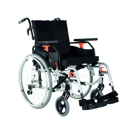 Excel G-Modular Self Propel Wheelchair