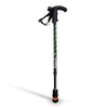 Flexyfoot Premium Telescopic Derby Handle Walking Stick