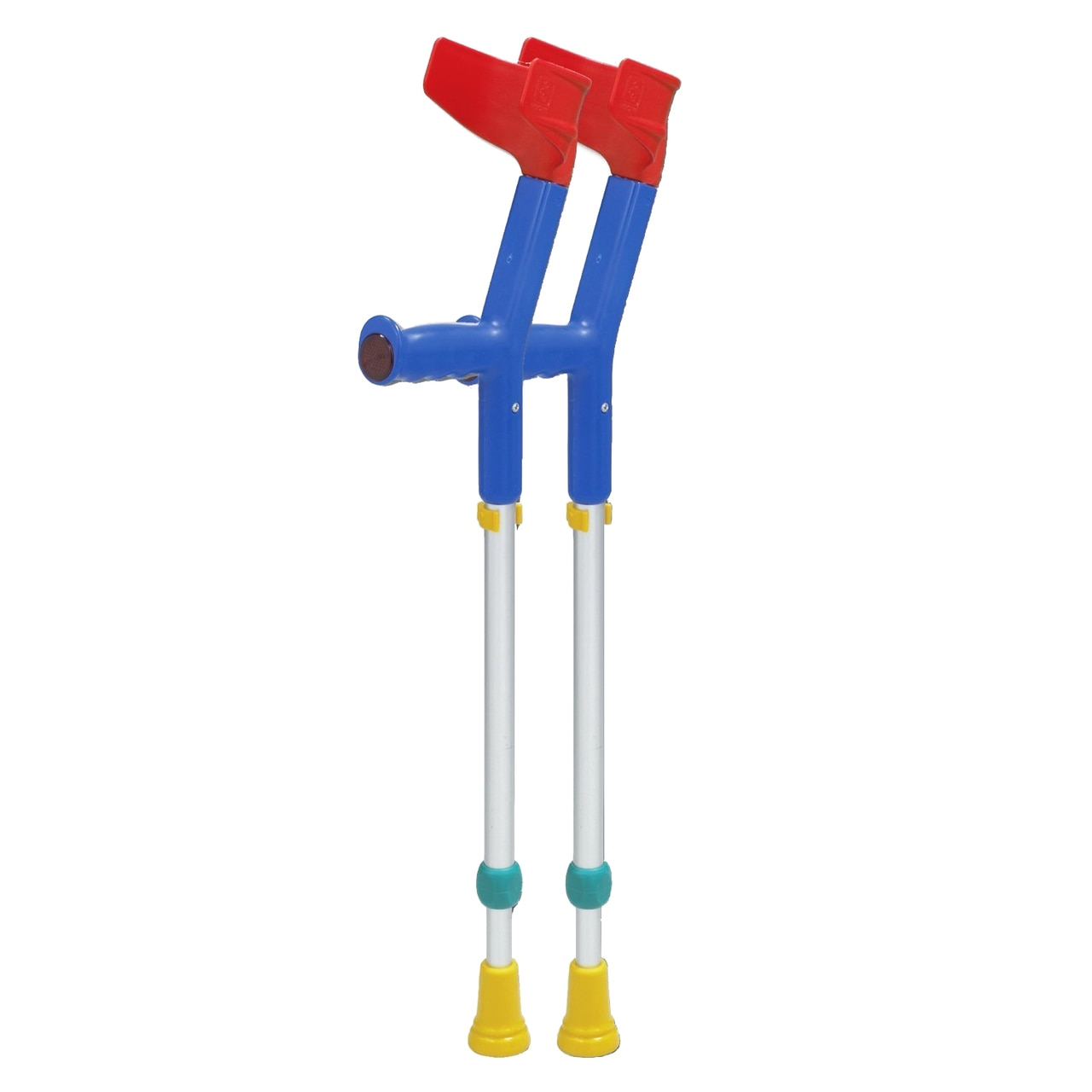 Fun-Kids Children's Crutches (Pair)