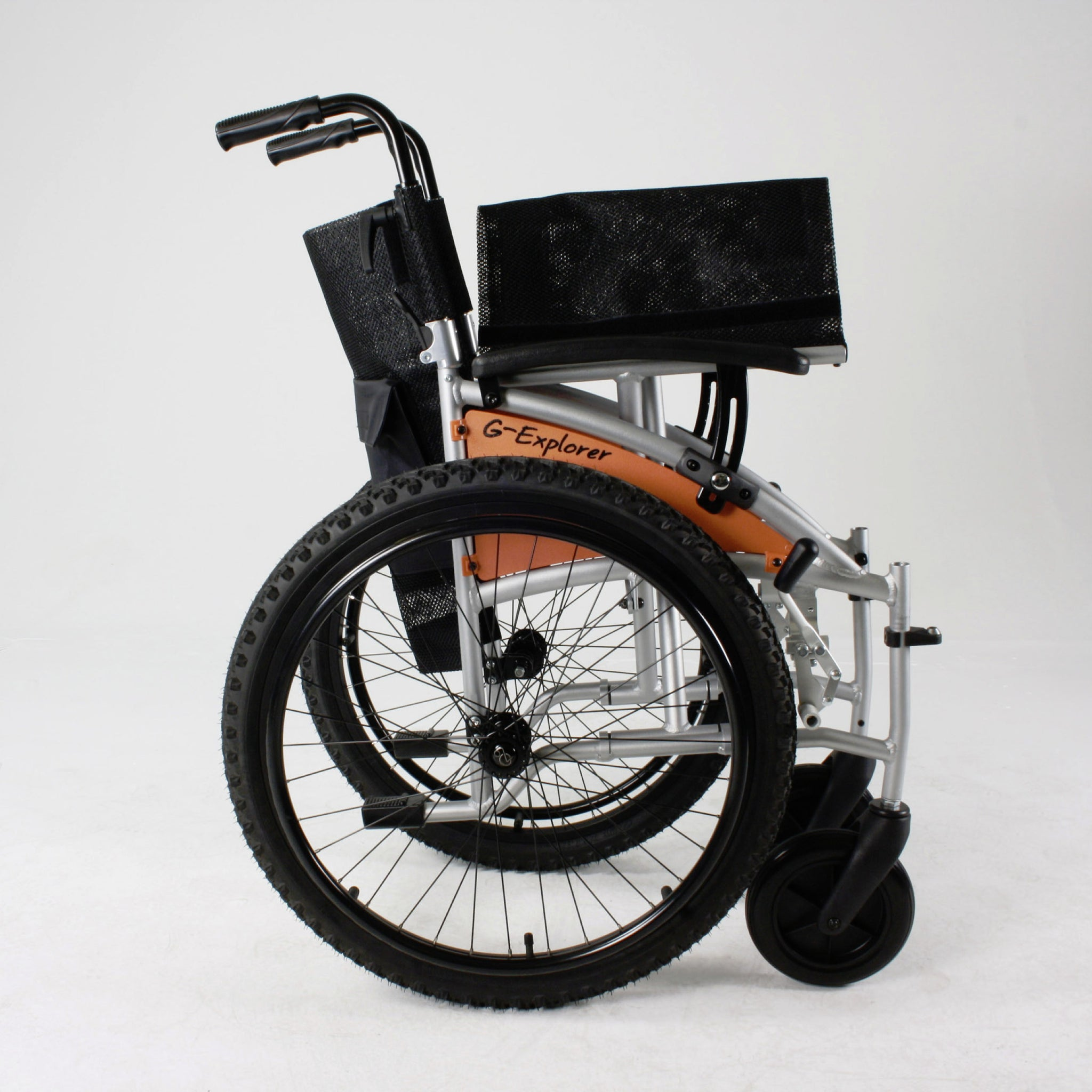 Excel G-Explorer Self Propel Wheelchair