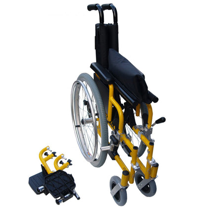 Excel G3 Kids Self Propel Wheelchair