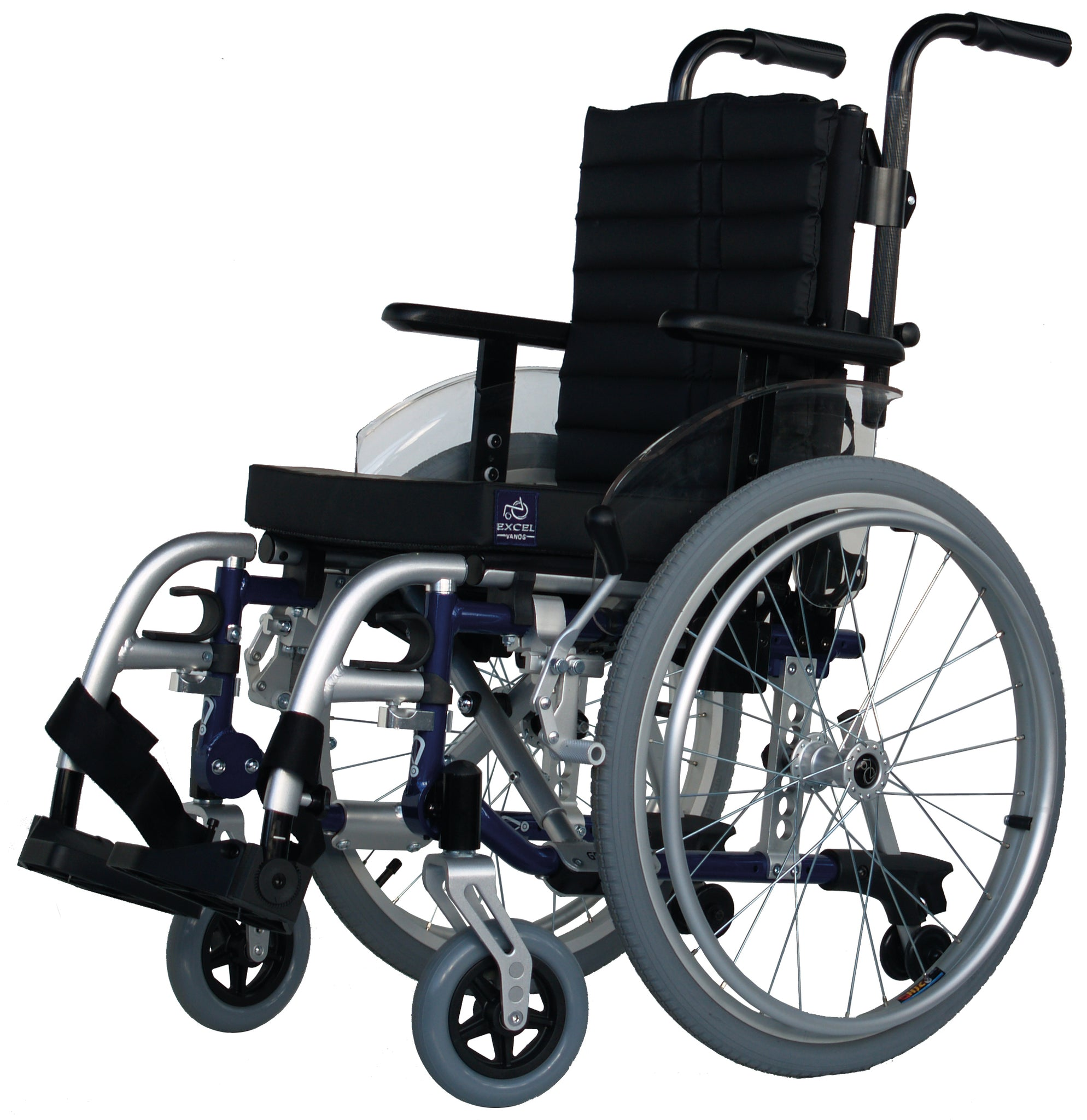 Excel G5 Junior Self Propel Wheelchair