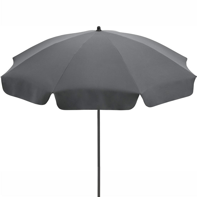 UPF50 Sun Umbrella for Beach and Garden
