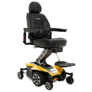 Pride Jazzy Air 2 Elevating Power Chair