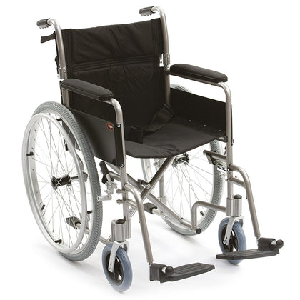 Drive 18 Lightweight Aluminium Self Propel Wheelchair