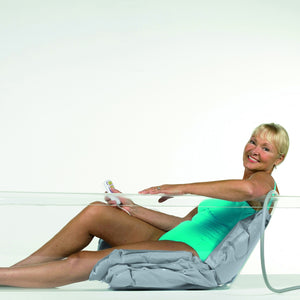 Mangar Bathing Cushion with Airflo