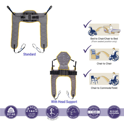 Oxford Access Sling