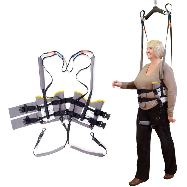 Oxford Standing Harness