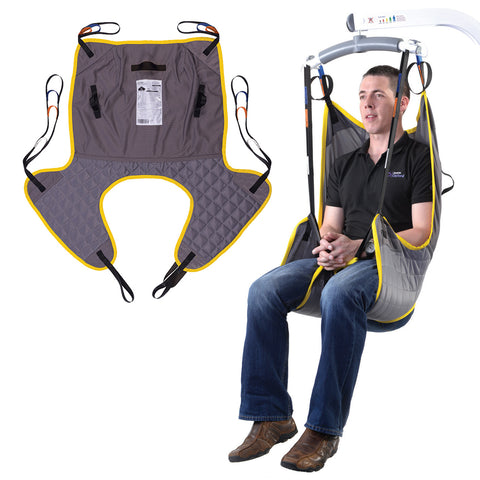 Oxford Unifit Deluxe Sling With Padded Legs