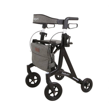 Able 2 Saturn 4 Wheel Rollator
