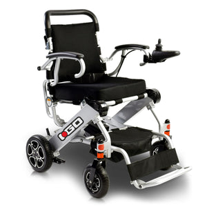 Pride I-Go Folding Ultra Portable Powerchair