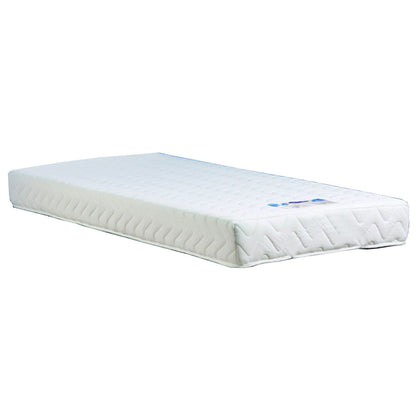 Restwell Memory Foam-Topped Pocket Sprung Mattress