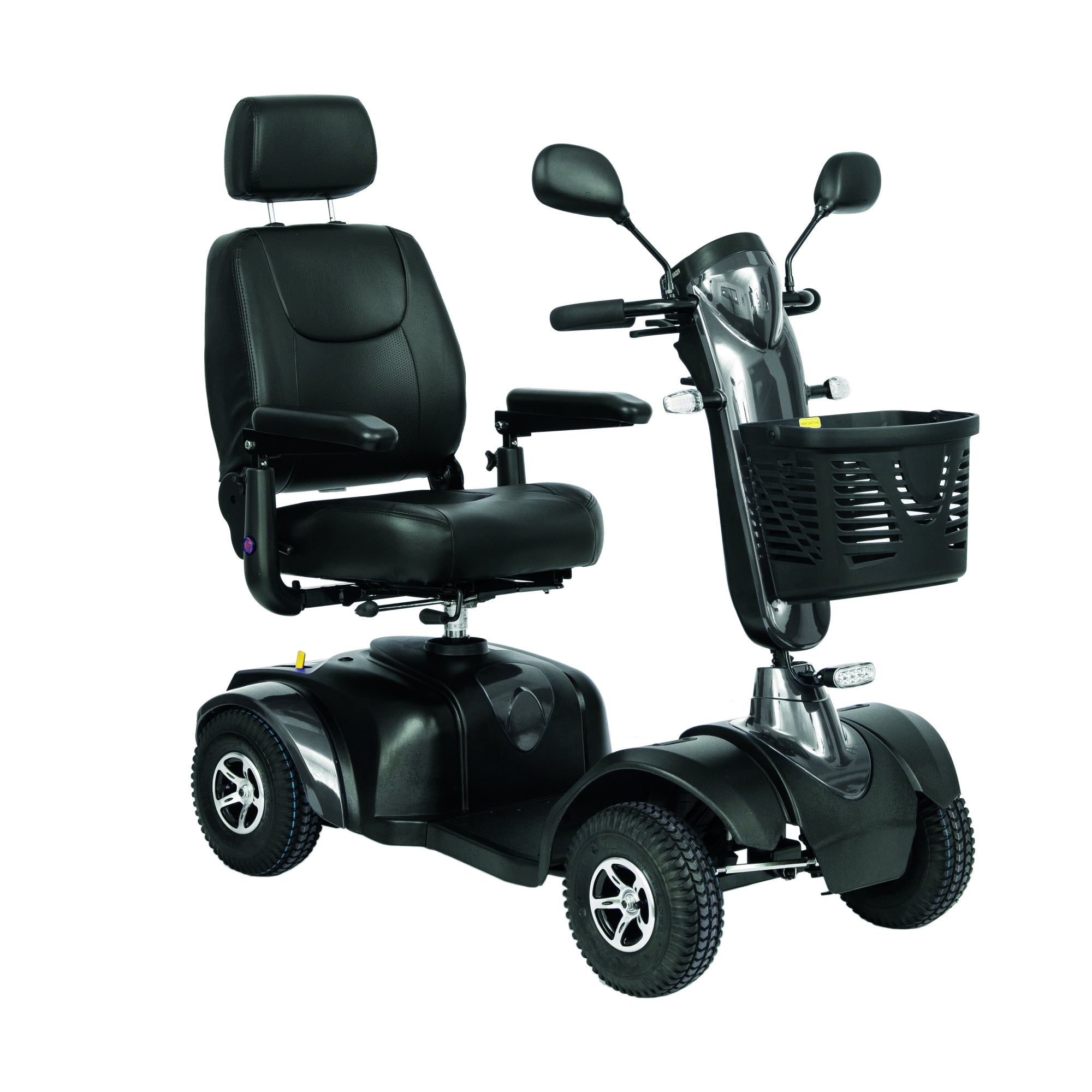 Excel Roadster DX8 Compact 8mph Scooter