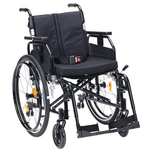 Drive SD2 Self Propel Wheelchair