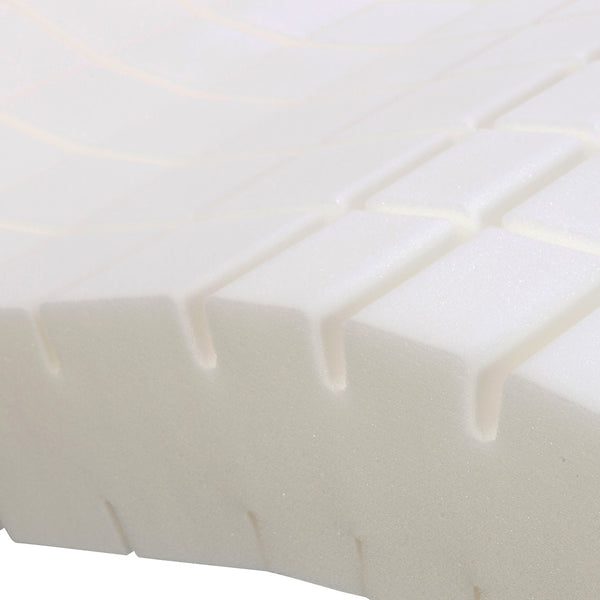 Sensaflex 1000 High Risk Castellated Foam Pressure Relief Mattress
