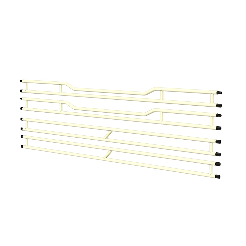 SOLITE PRO Standard Length Integral Side Rails, NO finger kit