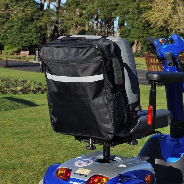 Splash Mobility Scooter Rear Storage Bag