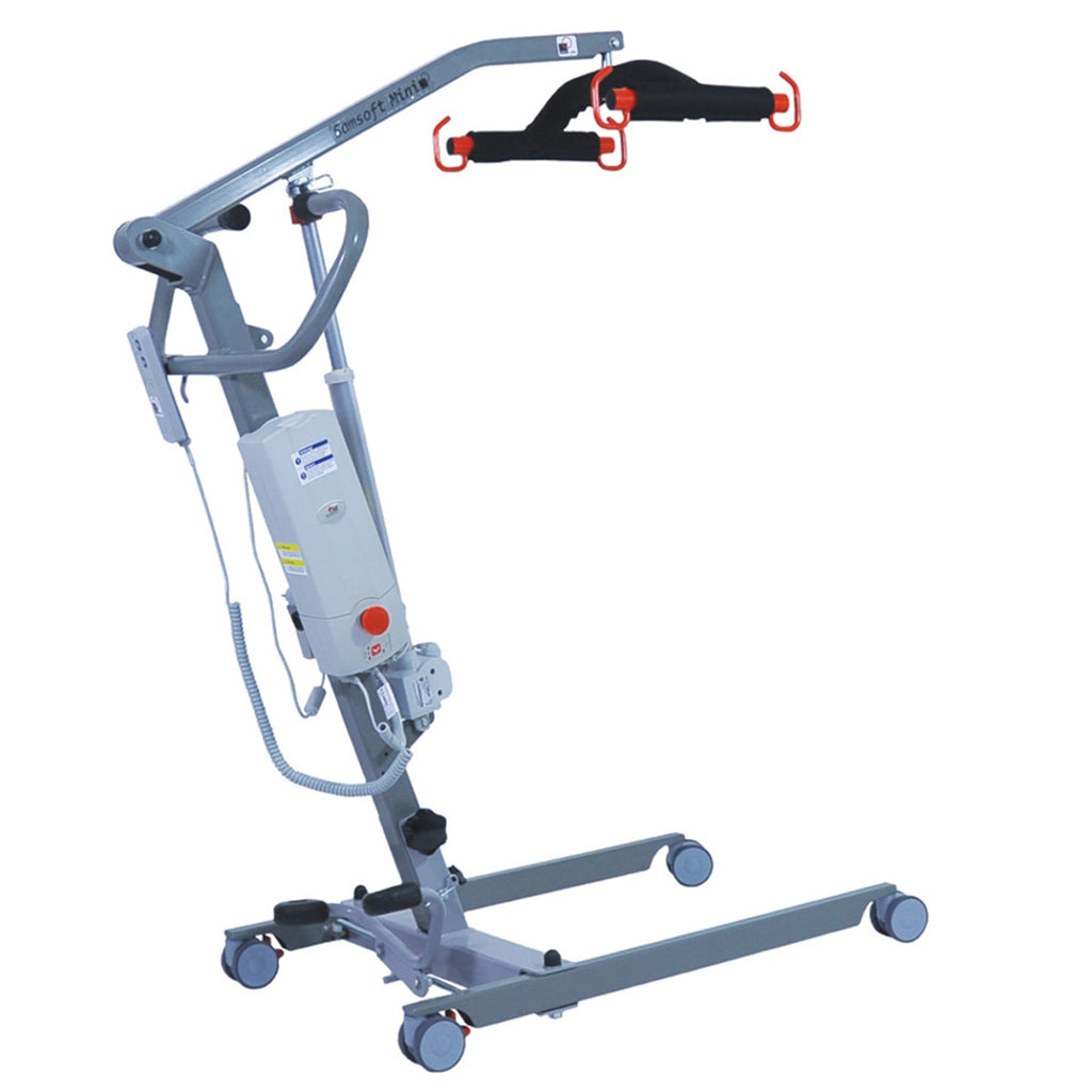 Samsoft Mini 150 Folding Mobile Patient Hoist
