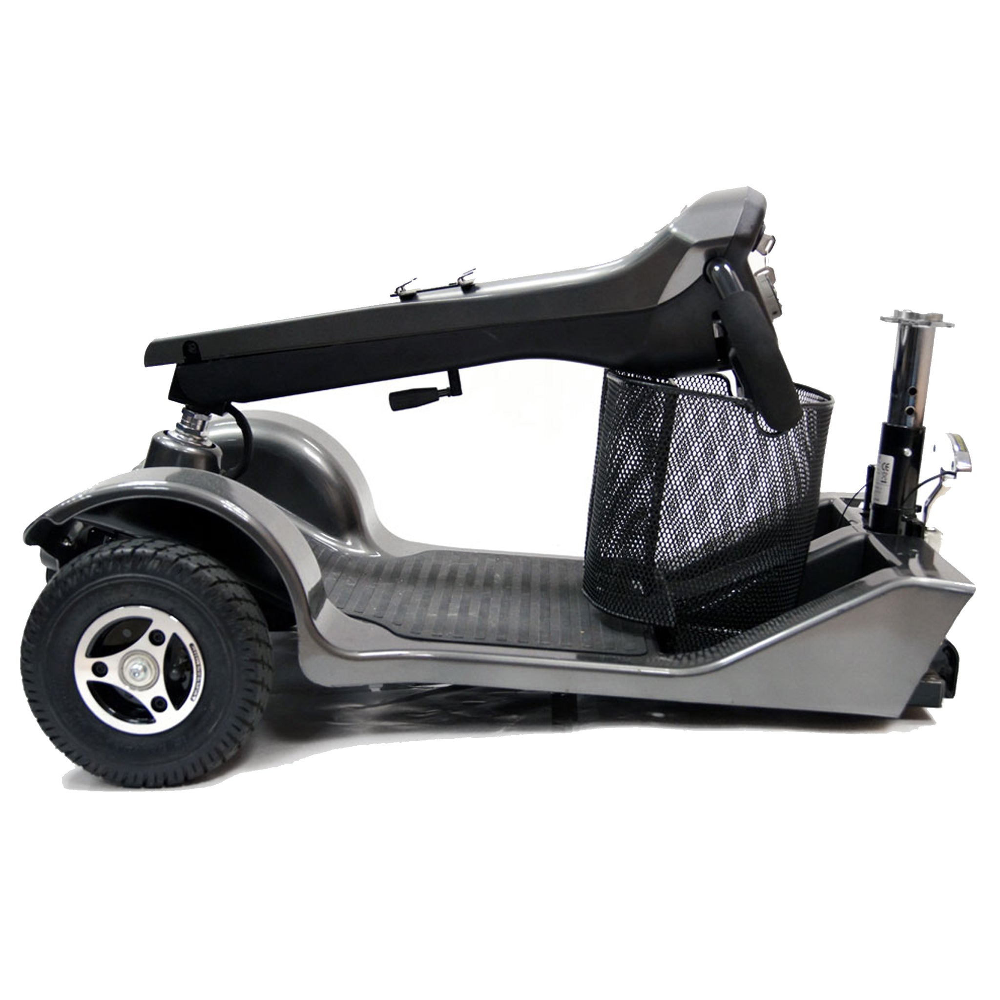 Sterling Sapphire 2 Long Range Transportable Mobility Scooter