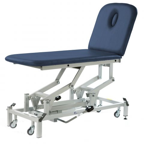 Therapy Bariatric 2 Section Couch