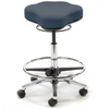 Dual Curve Ergonomic Medical Stool