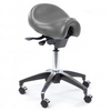Deluxe Ergonomic Saddle Stool