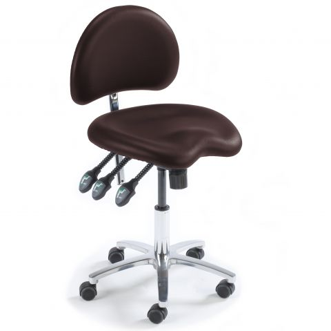 Contoured Medical Chair