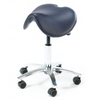 Ergonomic Coccyx Saddle Stool