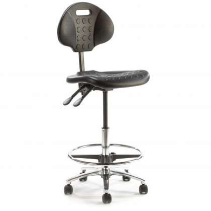 Laboratory PU Chair