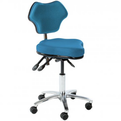 Surgeons & Sonographers Ergonomic Chair