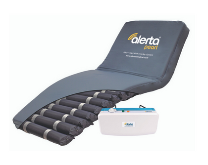 Alerta Pearl Medium-High Risk Dynamic Overlay Air Mattress System
