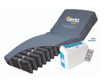 Alerta Ruby 2 Very High Risk Dynamic Full Air Mattress System
