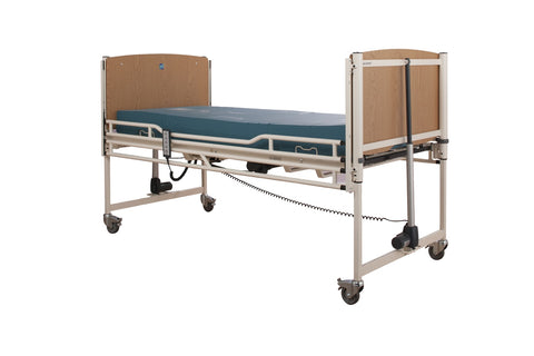 Sidhil Solite Pro Low Community Profiling Bed